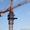 Продам башенные краны по выгодной цене QTZ80,  QTZ125,  QTZ200,  QTZ315,  500, 600 #1106054