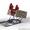 AttraX двухместный симулятор виртуальной реальности новый бизнес #1414776