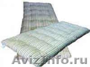 Кровати металлические для рабочих, гостиниц, лагеря - Изображение #10, Объявление #906543