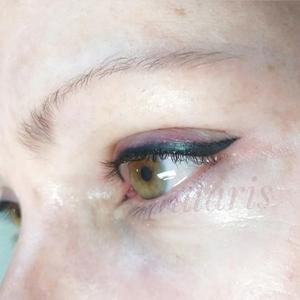 Перманентный макияж ( татуаж) бровей, век, губ г.Улан-Удэ - Изображение #8, Объявление #255470