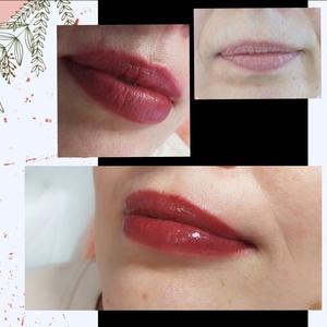 Перманентный макияж ( татуаж) бровей, век, губ г.Улан-Удэ - Изображение #5, Объявление #255470