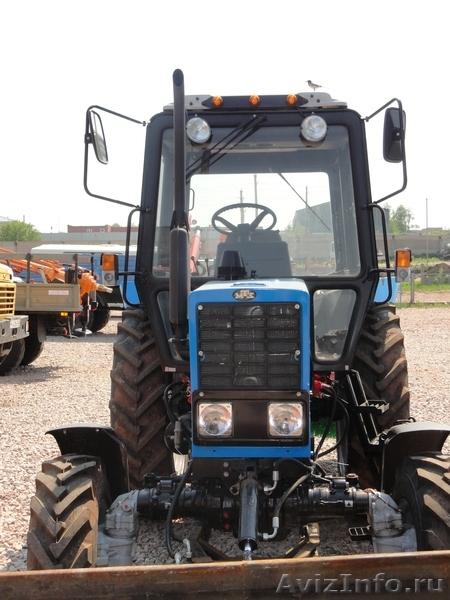 Тракторы и сельхозтехника в Бурятии. Купить трактор б/у.