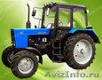 Продается колесный трактор БЕЛАРУС 82.1