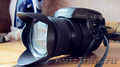 Sony dsc-r1 со влагозащитной сумкой Lowepro