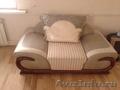 Мягкая мебель 4 предмета, Объявление #493097