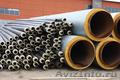 Реализуем стальные трубы,  услуги по ВУС изоляции.