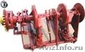 Продам пресс-подборщик тюковой ППЛ-1. 6 (Киргизстан)