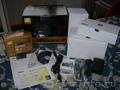 продам  фотоаппарат  Nikon D90 18-105