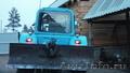 Продажа трактора МТЗ-80