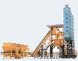 Продам бетонные заводы HZS