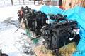 Запчасти для двигателей Cummins: 4BTA3.9,  6ВТА5.9,  6ISBe,  ISF2.8,  М11