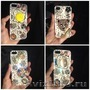 Чехлы для iPhone и Samsung Galaxy