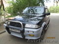 Продам Ssang Yong Musso
