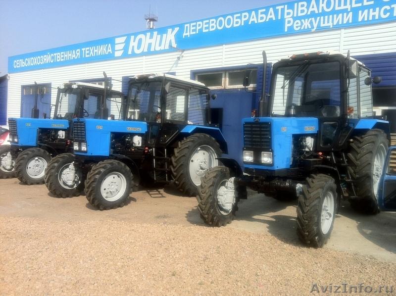 Сельхозтехника в Вологде