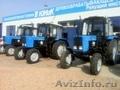Трактор МТЗ-82 (Беларус 82.1)