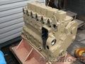 Двигатель Cummins 6bt,  6bta,  6bta5.9,  6bta5.9c комплектация Long,  Shot