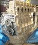 Двигатель Cummins,  Камминз,  Камминс 6ISL8.9 для спецтехники