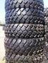Грузовые шины 16R20 Michelin XZL
