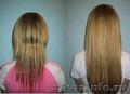 Профессиональное наращивание волос недорого