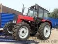 Трактор МТЗ-82 (Беларус 82.1) новый