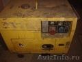 Электрогенератор UnitedPower UP PROFI DG5500S-3E