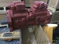 Гидронасос Kawasaki K5V80DT/140DT/160DT/180DT/200DT